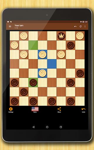 Checkers - strategy board game 1.82.0 Screenshots 18