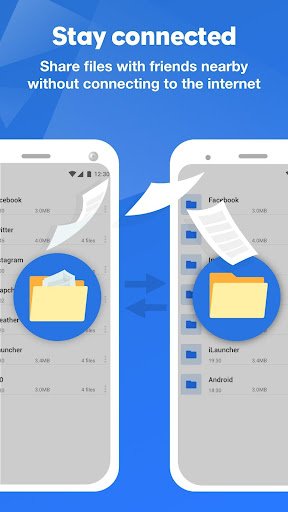 FileMaster: File Manage, File Transfer Power Clean android2mod screenshots 7