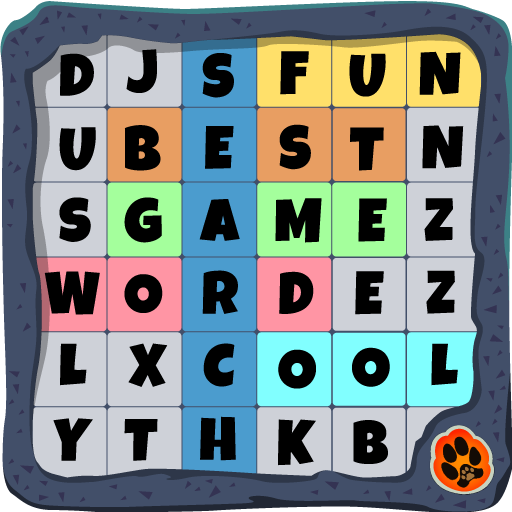Great Word Search: Find words offline