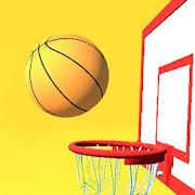 Basket Dunk 3D For PC (Windows & MAC)