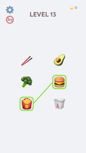 Emoji Puzzle! android2mod screenshots 8