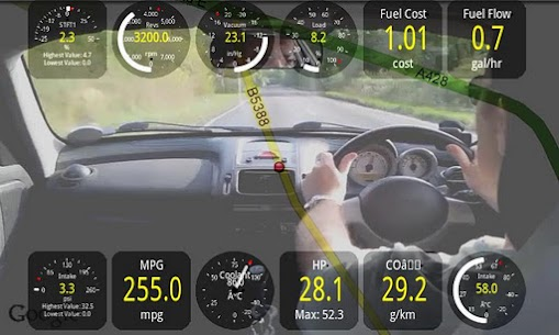 Track Recorder(Torque OBD/Car)  For Pc – Free Download In 2021 – Windows And Mac 2
