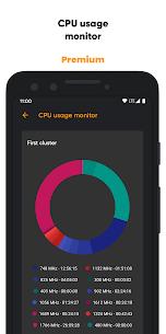 Castro Mod Apk- system info 4.3.1 (Unlocked) 8
