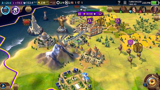 Baixar Civilization VI MOD APK 1.2.0 – {Versão atualizada} 1