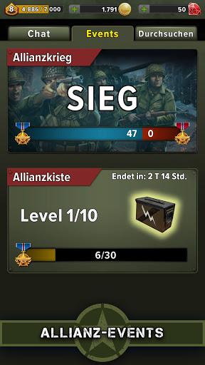 SIEGE: World War II 2.0.17 Screenshots 16