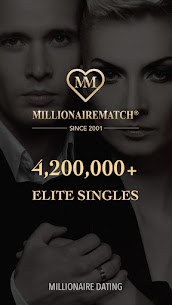 How to Run Millionaire Match: Meet And for PC (Windows 7,8, 10 and Mac) 1