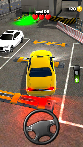 Car Driver 3D 0.1.2 screenshots 1