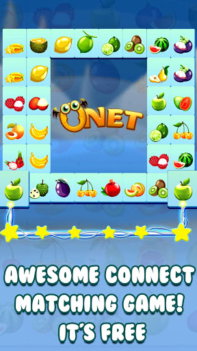 Onnect Game:Tile connect, Pair matching, Game onet  screenshots 19