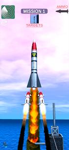 Boom Rockets 3D Mod Apk 1.1.5 3