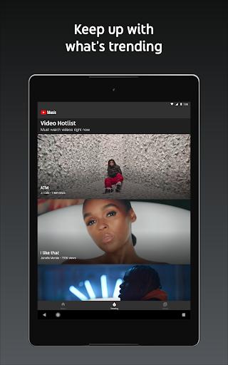 YouTube Music screenshots 9