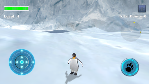 Arctic Penguin android2mod screenshots 5