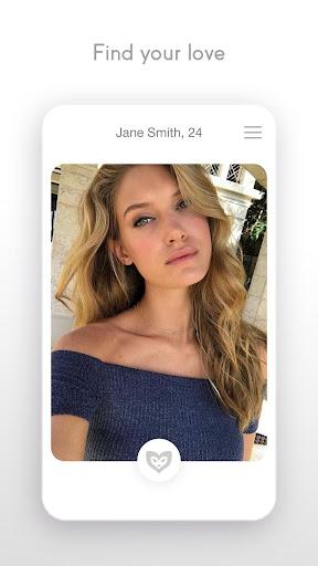 MeetLove - Chat and Dating app  Screenshots 3