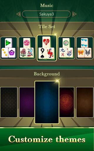 Mahjong Classic 2.1.4 screenshots 12