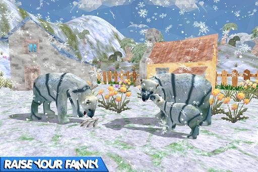 Bear Family Fantasy Jungle Game 2020 2.0 screenshots 6