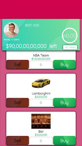 Spend Bill Gates Money apkdebit screenshots 6