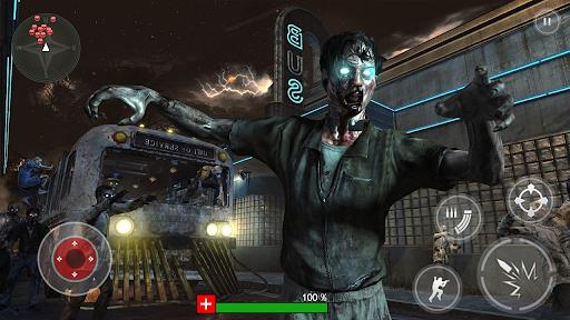Death Invasion: City Survival 0.1.12 screenshots 1