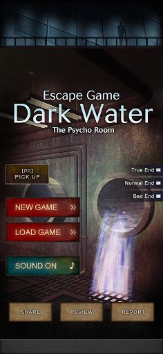 Code Triche Escape Game - Dark Water (Astuce) APK MOD screenshots 4