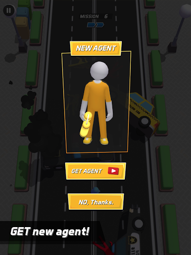 Agent Twist 1.3 screenshots 14