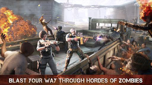 Last Fortress: Underground apktram screenshots 3