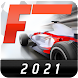 Formula 2021 Calendar