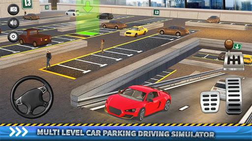 New Valley Car Parking 3D - 2021  screenshots 14