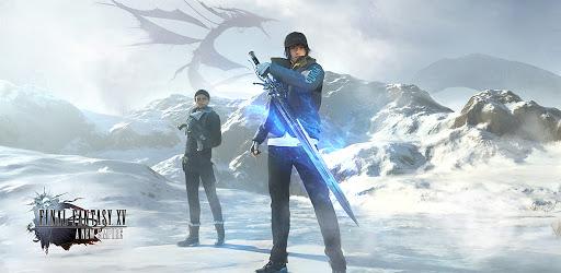 Final Fantasy XV: Tân Đế Chế (A New Empire) APK 0