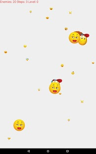 Emoji Games 4 kids free Screenshot