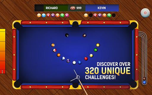 Pool Clash: 8 Ball Billiards & Top Sports Games 1.05.0 Screenshots 4