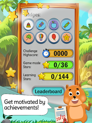 Times Tables: Mental Math Games for Kids Free  screenshots 14