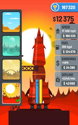 Rocket Sky! 1.4.2 screenshots 15