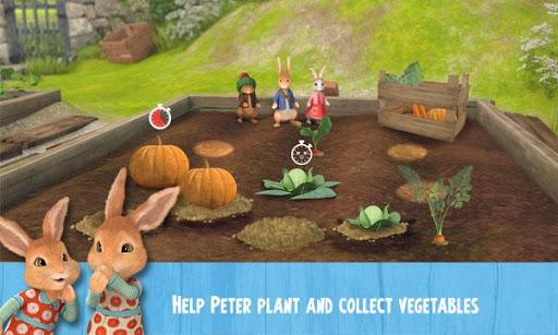 Peter Rabbitu2122 Birthday Party 2.2.094 screenshots 12