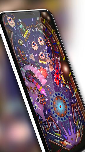 Space Pinball: Classic game screenshots 1
