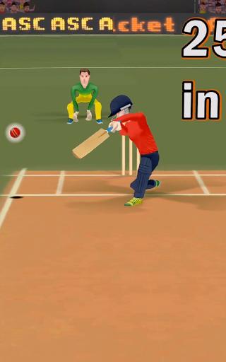 Cricket Star screenshots 14