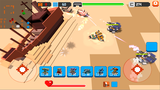 War Boxes: Tower Defense For Pc – Windows 7/8/10 And Mac – Free Download 2