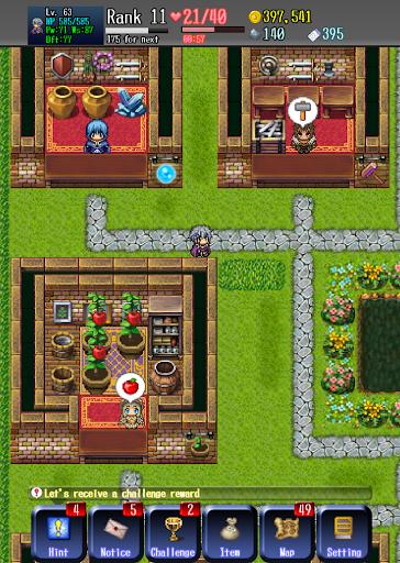 Eternal Rogue  screenshots 9