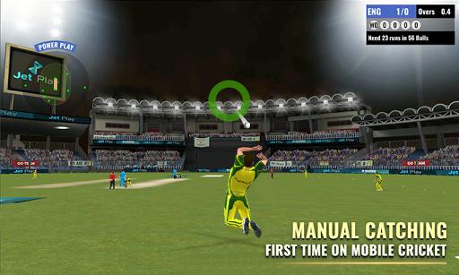 Sachin Saga Cricket Champions 1.2.56 screenshots 6