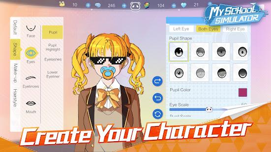 My School Simulator 0.1.172645 Screenshots 11