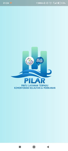 Pilar KKP