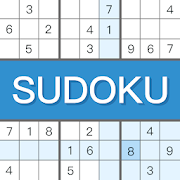Sudoku - Free Classic Puzzles