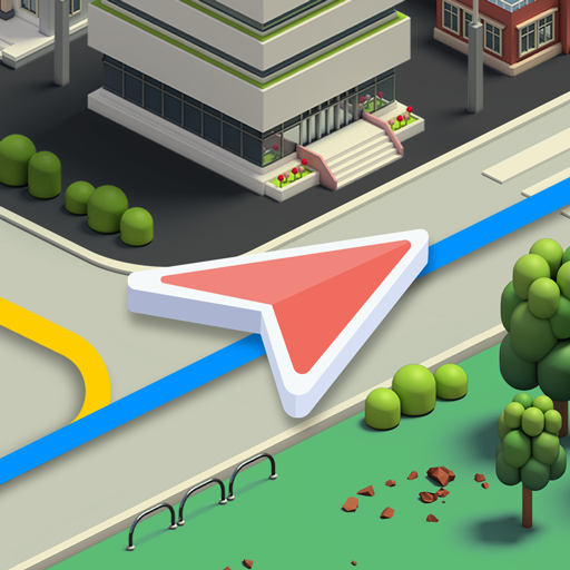 Navegador Gps Sin Internet Mapas Gratuitos Apps En Google Play