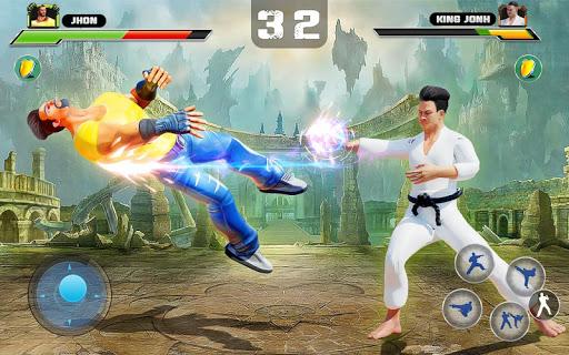 Kung Fu Fight Arena: Karate King Fighting Games 21 Screenshots 13