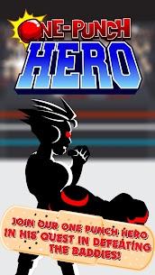 Baixar Punch Hero MOD APK 1.3.8 – {Versão atualizada} 1