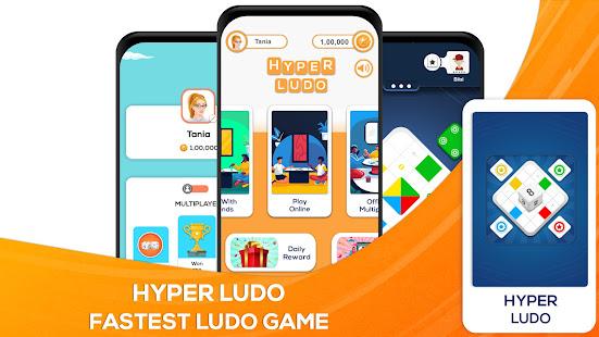 Hyper Ludo 1.11 screenshots 1