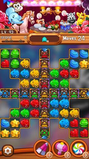 Candy Amuse: Match-3 puzzle 1.9.3 screenshots 13