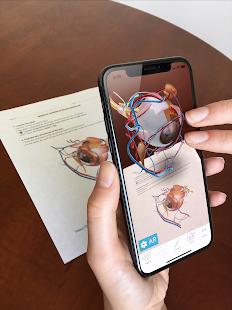 Human Anatomy Atlas 2021:u00a0Complete 3D Human Body 2021.2.27 Screenshots 14