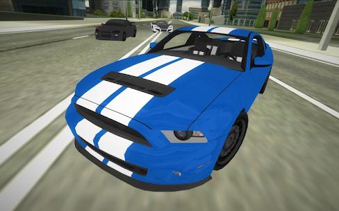 Street Car Racing 3D Full Apk İndir 1