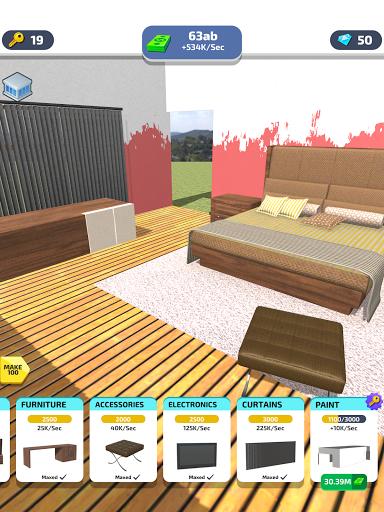 Idle Home  screenshots 20