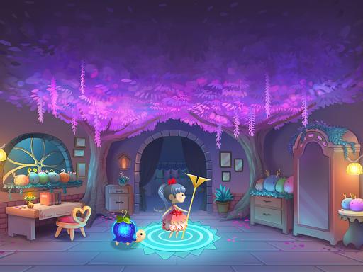 Light a Way : Tap Tap Fairytale  screenshots 9