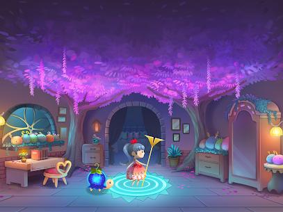 Light a Way : Tap Tap Fairytale MOD APK 2.23.0 (Unlimited Diamond, Stone) 9