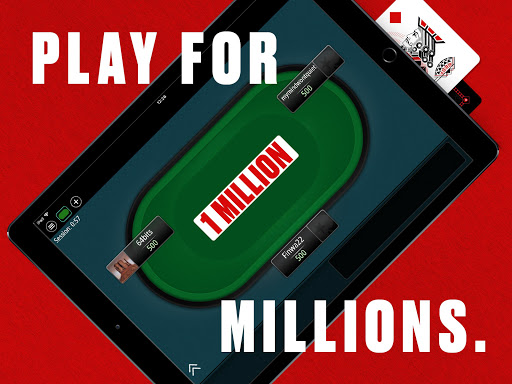 PokerStars: Free Poker Games with Texas Holdem 1.125.0 screenshots {n} 6